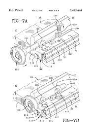 Taylor Overhead Door by Patent Us5495640 Sectional Overhead Door Google Patents