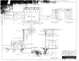 cinder block floor plans small houses concrete picture note house nirvana valley model railroad september 2013 here is a copy of the plans and direct link