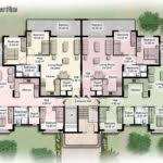 Small Apartment Building Plans by Modern Apartment Building Plans 379 Modern Apartment Building