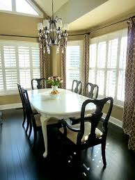 queen anne dining table rehab i like the table in white not