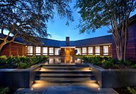 spectacular home renovation frames imposing views of lake austin