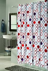 Best Fabric For Shower Curtain 44 Best Fabric Shower Curtains Images On Pinterest Bathroom