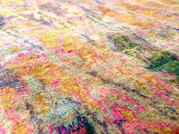 Sari Silk Rugs by Sari Style U2013 The Upcycle Way Out Of The Birdcage