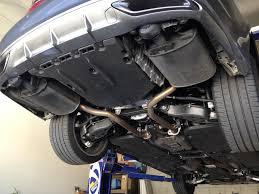 lexus is350 joez joez full exhaust installed it turns heads a must have