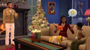 top christmas themed video games new and old techdaring