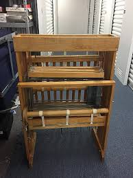 Bench Loom Spinning Weaving And Fiber Classified Ads