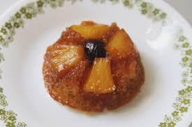 the vintage vegans vegan pineapple upside down cake two ways