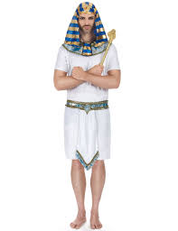 Helen Troy Halloween Costume Egyptien Deguisement Pharaon Egyptien Homme