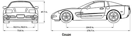 2001 c5 corvette guide overview specs vin info