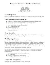 entry level it resume entry level it resume inssite
