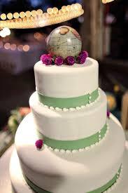 theme wedding cakes let s fly away together travel theme wedding ideas cake