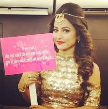 regal hairstyles 7 hina khan hairstyles that will help you look sassy and pretty