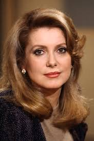 hairstyles in 1983 catherine deneuve pictures catherine deneuve celebrity style