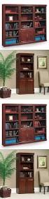 Sauder Harbor Bookcase by