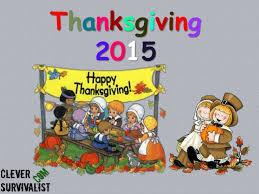 be awesome at thanksgiving day 2015