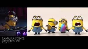 minions banana song botcash remix free download