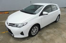 toyota echo used car for sale graysonline