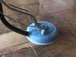 how to clean tile and grout lines surface floor cleaning