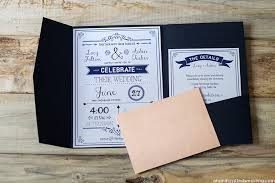 diy wedding invites how to add gold to diy wedding invitations mountain modern