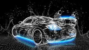 Lamborghini Aventador Neon - wallpapers neon card lamborghini aventador tron supercars light
