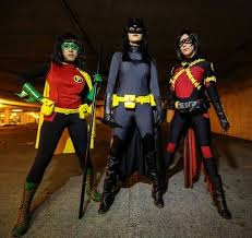 Robin Halloween Costume Collection Red Robin Halloween Costume Pictures 13 Batman