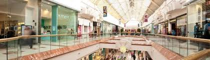 intu merry hill shopping centre dudley birmingham shopping