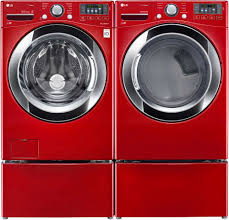 Cloths Dryers Lg Dlex3370 27 Inch Electric Dryer With Truesteam Smartdiagnosis