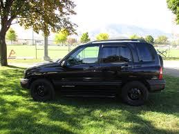 2001 chevrolet tracker 4x4 ok sales u0026 lease