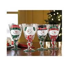 decorazioni bicchieri bicchieri natalizi ecco tante idee per fare figura buzzland