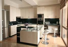 White Washed Cabinets Kitchen Kitchen Appealing Pictures Of Kitchens Modern Whitewashed