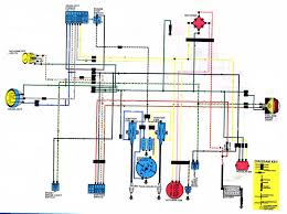 honda ex5 wiring diagram honda wiring diagrams instruction