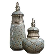 decorative canisters kitchen kitchen canisters jars wayfair tuscan view 3 piece canister set