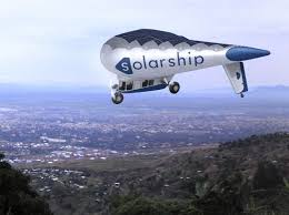 helium delivery solar ship solar powered airship inhabitat green design