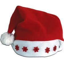light up santa hat partycheap