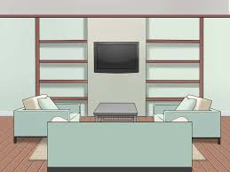 Den Architecture by How To Furnish A Den 11 Steps With Pictures Wikihow