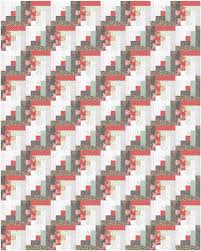 Cabin Layouts Layer Cake Log Cabin Block Tutorial U2013 Coriander Quilts