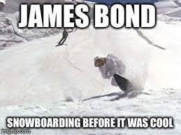 Snowboarding Memes - the birth of snowboarding imgflip