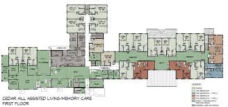 floor plans for assisted living facilities the village at cedar hill windsor s premier independent