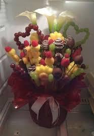 edible fruit gifts diseño de frutas pinteres