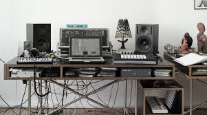 Recording Studio Layout by Ableton Home Studio Google Search Home Studio Pinterest