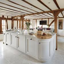 kitchen plan ideas open plan kitchen design ideas ideal home