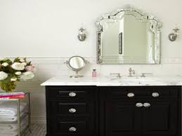 Large Bathroom Mirror by Black Vanity Mirrors Framed Vanity Mirrors Large Bathroom Mirror