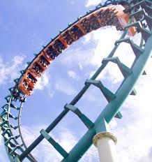 Six Flags Adress All Attractions La Ronde