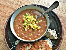 appalachia u0027s soup beans cornbread and chow chow southern living
