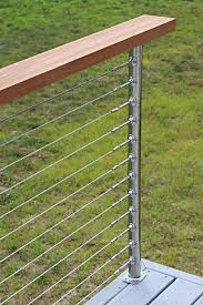 Banister Pipelines Best 25 Stainless Steel Railing Ideas On Pinterest Stainless