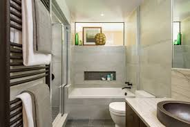 Bathroom Renovations By Astro Design Ottawa Modern Bathroom Bathroom Fixtures Ottawa
