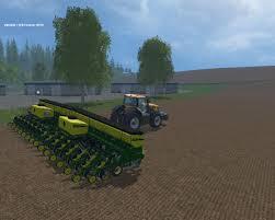 John Deere Planters by John Deere 2130 Planter Ccs V1 3 Modhub Us