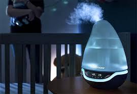 humidificateur chambre bébé humidificateur d air bébé quel est le meilleur en 2018