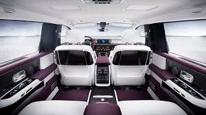 roll royce royles 2018 rolls royce phantom interior youtube