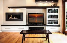 Crystal Cabinet Works Looking Regency Fireplace Look San Francisco Contemporary Family